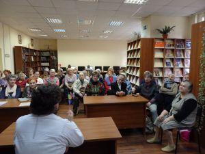 Отмечаем день славянской письменности