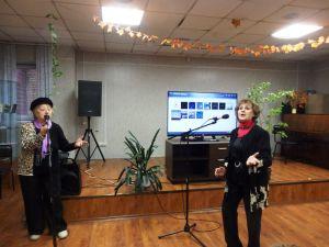 Вечер музыки Микаэла Таривердиева