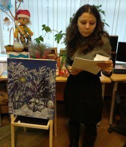 «Островку» рассказали про Новый год и Рождество