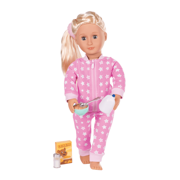 Onesies Funzies Our Generation Dolls