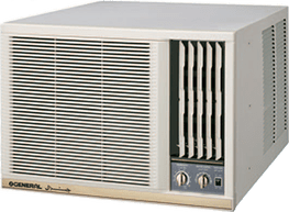 O General Window Type Air Conditioner