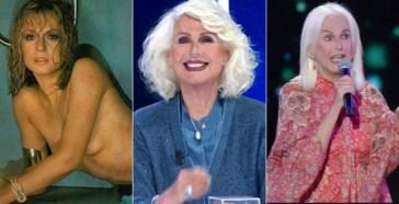 """Loretta Goggi, lo sfogo e la decisione: """"Troppi insulti e body shaming…"""