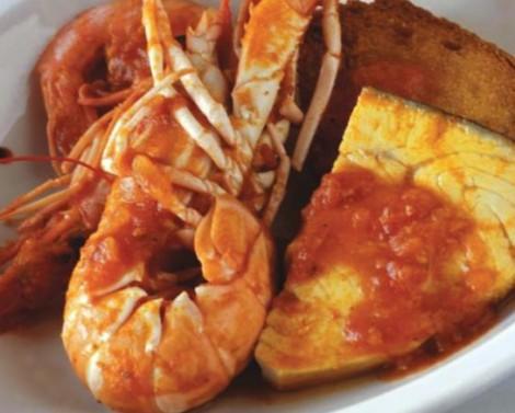 Zuppa di pesce  Ricetta e Cucina
