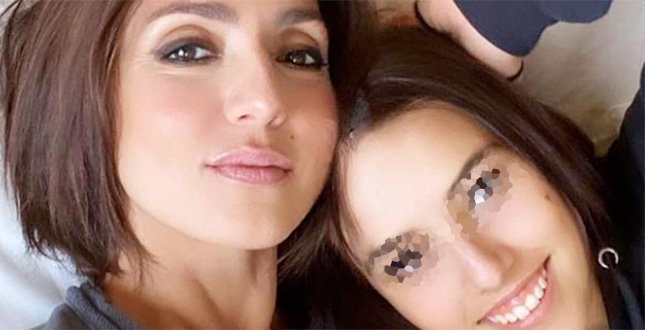 """Ambra Angiolini e la fuga di Massimiliano Allegri, la figlia Jolanda conferma tutto: """"Mia mamma si fidava, è stata tradita"""""""