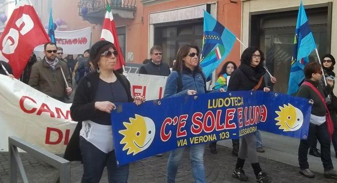 sciopero L6