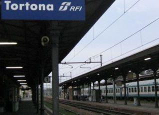 Stazione binari - I