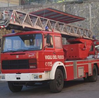 Vigili fuoco -  2 I