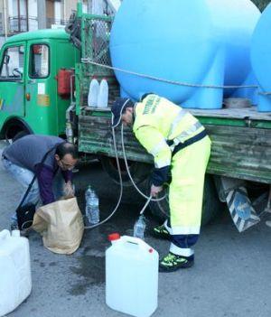 emergenza idrica - I