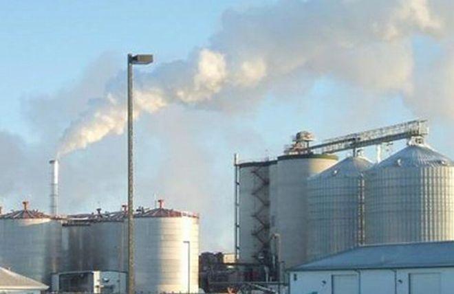 centrale biomasse - L