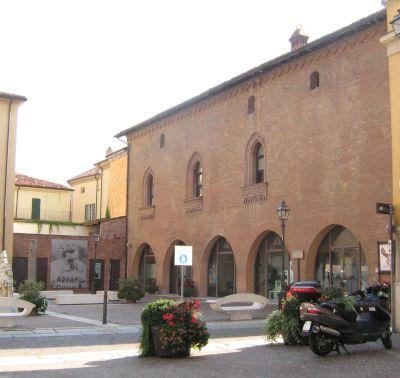 palazzo guidobono - I