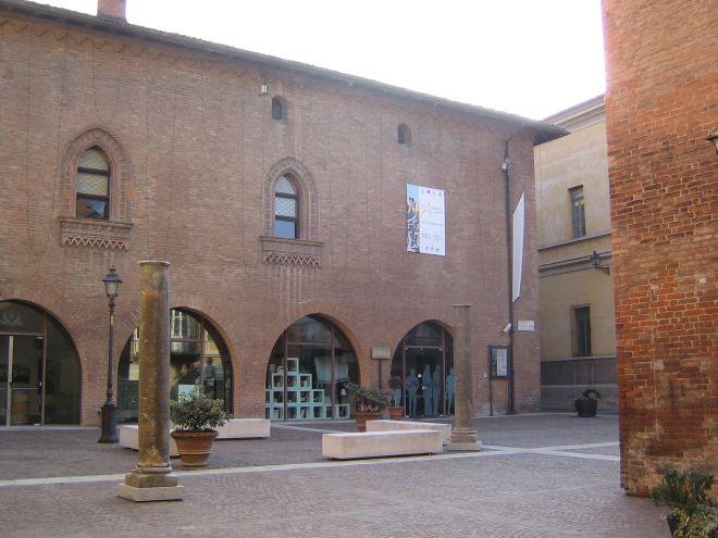 palazzo guidobono - L