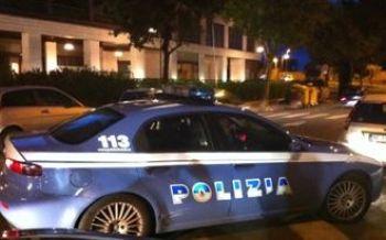 polizia - I