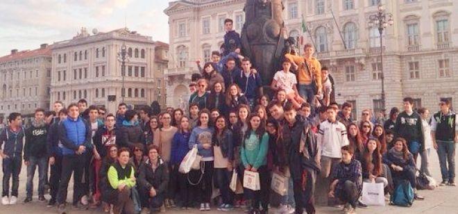 Foto gita a Venezia - Copia (1)