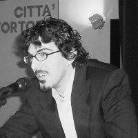 Il presidente dell'Associazione Chora  Alessandro Galvan