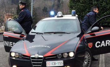 carabinieri -Q