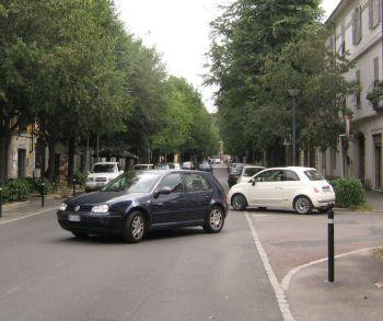 corso Alessandria - I
