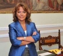 Il Prefetto Romilda Tafuri