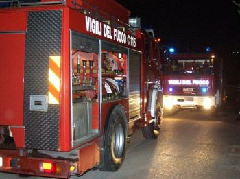 vigili del fuoco - I