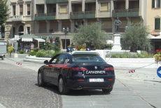 carabinieri acqui - E
