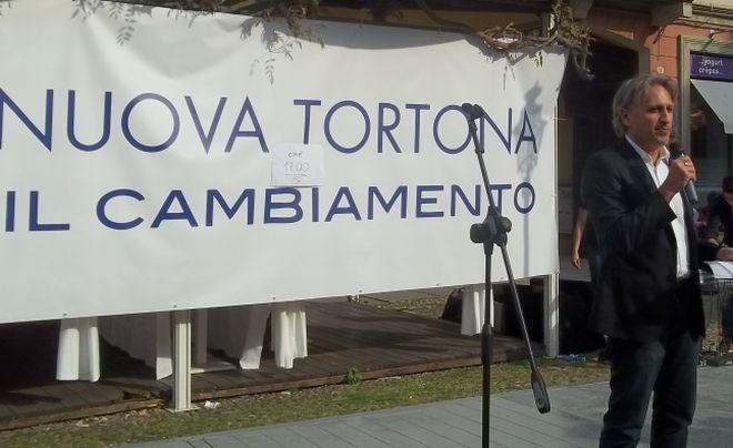 nuova Tortona - G
