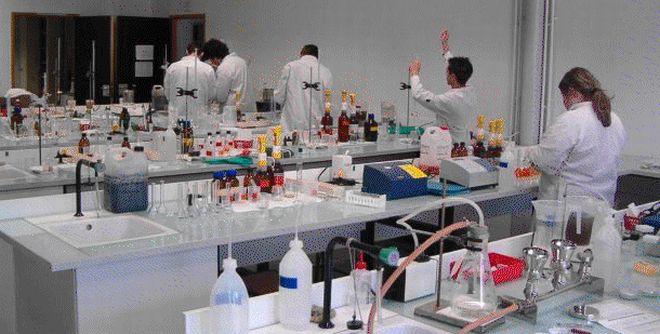 laboratori medici - L