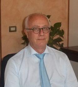 L'assessore Gianfranco Semino