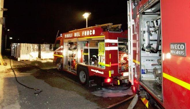 vigili del fuoco - 3L
