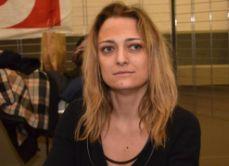 Cristina Bargero una delle ospiti