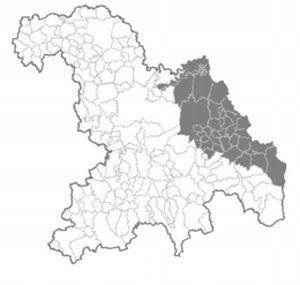 I Comuni del Tortonese che potrebbero passare in Lombardia