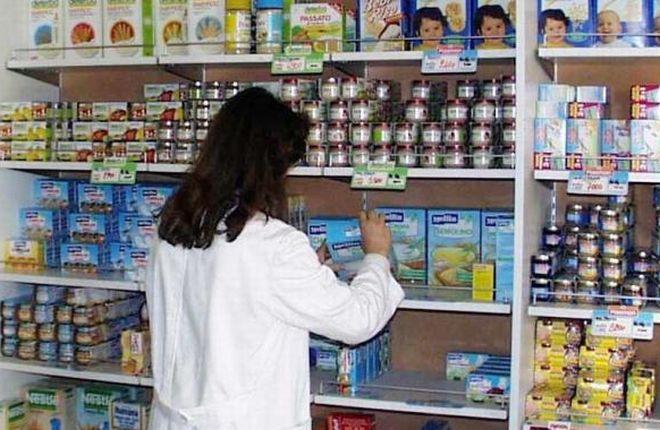 farmacia - G