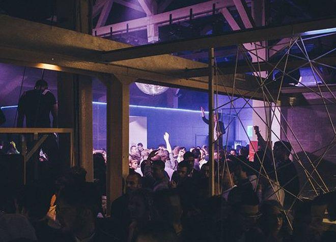 La discoteca Nolita di Alessandria
