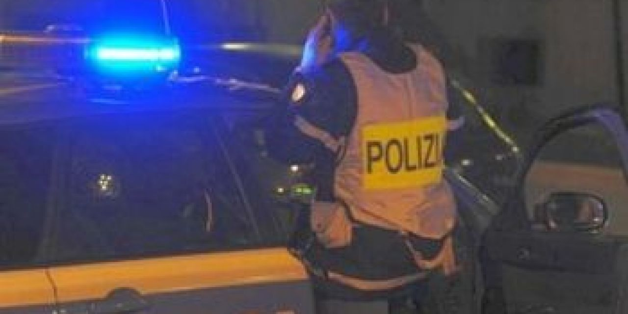 La Polizia di Alessandria arresta un nigeriano per rissa
