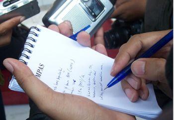 giornalisti - Q