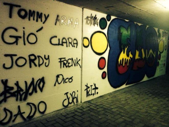 murale s- L