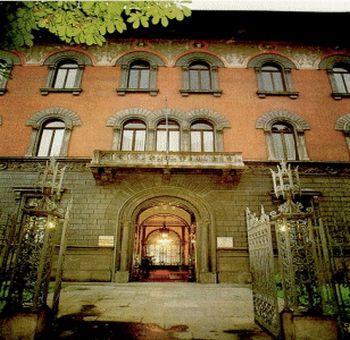 La sede del Tar di Torino