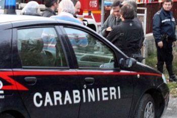 Rissa in Alessandria fra due albanesi, uno arrestato dai Carabinieri