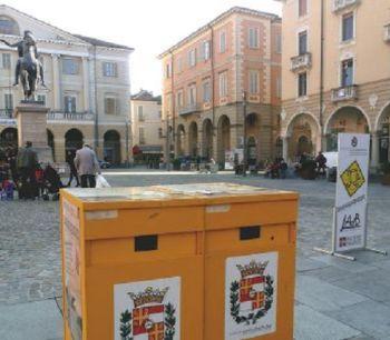 Visite guidate, e mostre per il fine settimana a Casale Monferrato