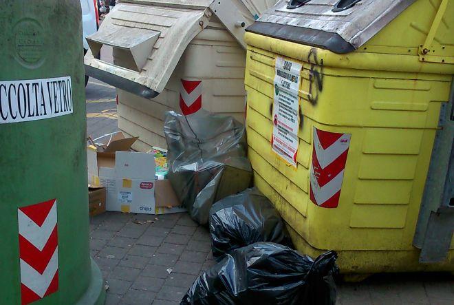 A Novi Ligure in arrivo la tassa sulla spazzatura, scade il 31ottobre