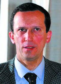 Roberto Carlo Delconte direttore della Biblioteca di Castelnuovo Scrivia