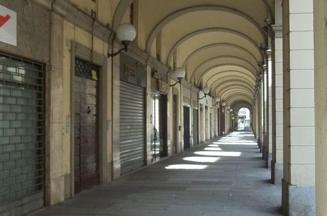 A Tortona manca il senso di Comunità, ognuno se ne frega degli altri e si fa gli affari suoi