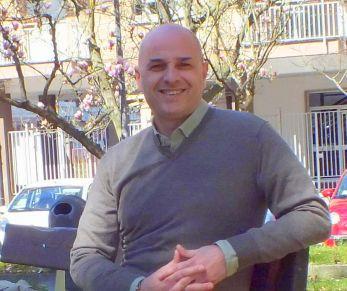 Fabio Magrin è il candidato Sindaco di Valenza Civica