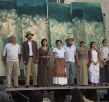 A Montacuto con l'associazione Pellizza da Volpedo
