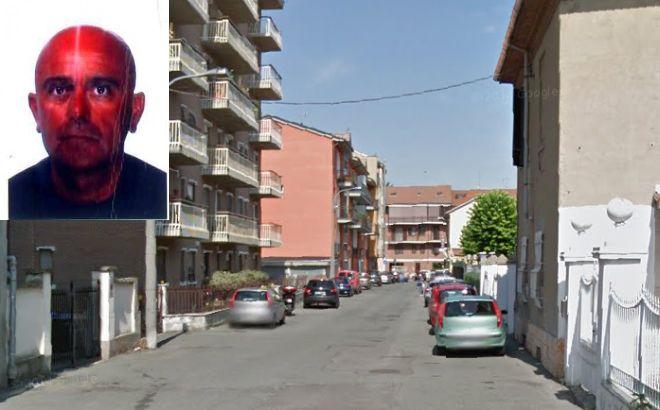 Le immagini e i particolari del duplice omicidio di Alessandria compiuto da Giancarlo Bossola