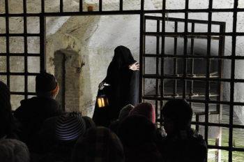 Visite notturne in Cittadella e accampamenti mediovali in attesa del IV Raduno Multiepocale