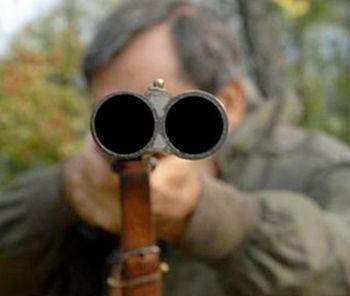 fucile spara - Q
