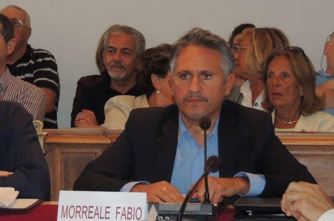 Morreale preoccupato per il futuro dei dipendenti dell'Aipa e dei servizi resi in città