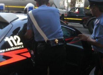 Due ladri scoperti e denunciati dai Carabinieri di Alessandria