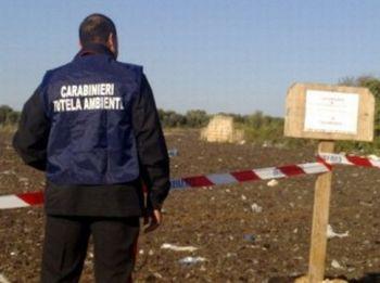 Azienda del casalese controllata dai Carabinieri del Noe finisce nei guai