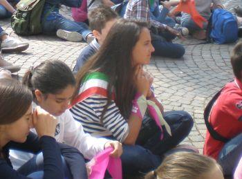 Il Consiglio dei ragazzi di Tortona a Castelnuovo Don Bosco