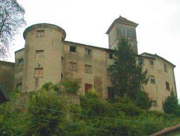 Al castello di Morsasco si inaugura un percorso dedicato alla leggerezza e alla metamorfosi